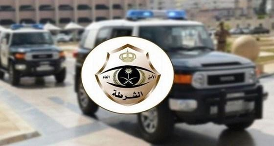 شرطة القصيم تضبط 6 متهمين قاموا بسرقة عدد من المنازل والمساجد