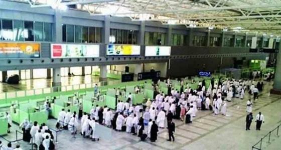 حاتم قاضي: قطر تحجب روابط التسجيل ولم يأتي حجاج منها مباشرة