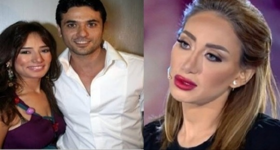 ريهام سعيد لزينة بعد شجارها مع أحمد عز: بتبهدل أولادها وسمعتهم