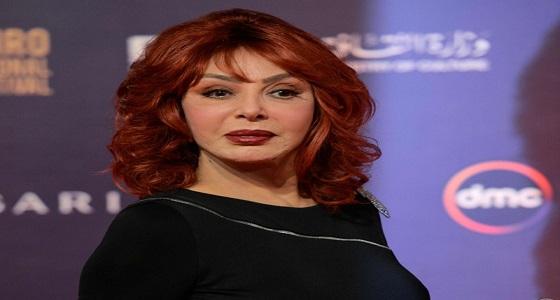 توضيح من الممثلة نبيلة عبيد بشأن تجسيدها شخصية زوجة شاه إيران