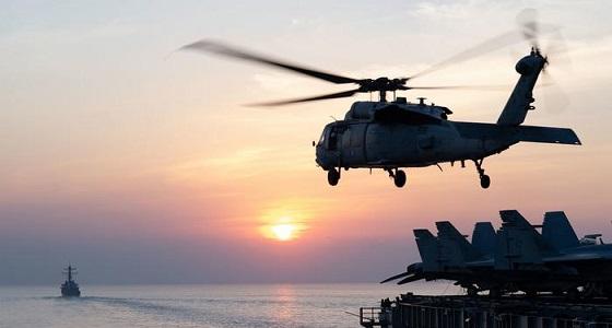 المملكة تنضم للتحالف الدولي لسلامة الممرات البحرية