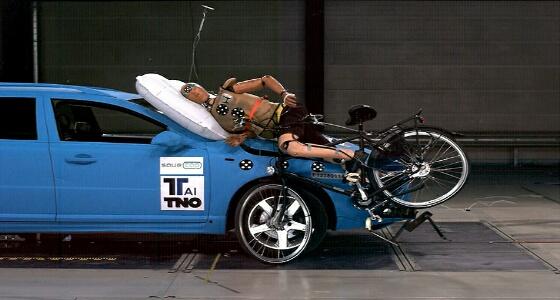 للحماية من الحوادث.. عدد الوسائد الهوائية لتحقيق أفضل حماية