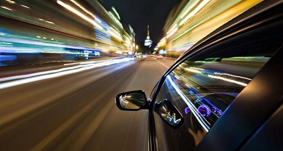 تكنولوجيا جديدة في السيارات تحد من السرعات العالية