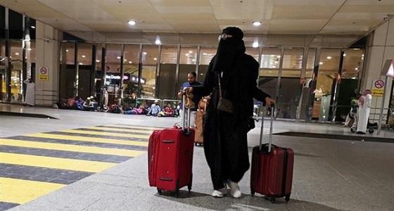 9 الآف مواطنة حصلن على جوازات السفر بعد إصدار تعديلات الوثائق