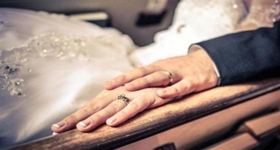 عريس يغتصب صديقة عروسه قبيل حفل الزفاف