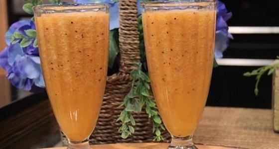 مشروب سحري للقضاء على نزلات البرد