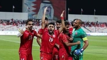 منتخب البحرين يصعق إيران في التصفيات الآسيوية