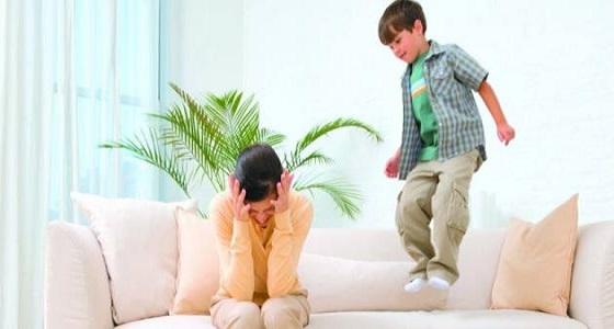 استشاري يوضح مالا تعرفيه عن الأطفال المشاغبون ذوي الحركة الزائدة