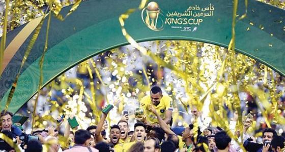 اتحاد الكرة يؤجل قرعة كأس الملك 24 ساعة