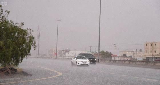 الحصيني: متوقع انخفاض في الحرارة يتراوح من 3 إلى 5درجات