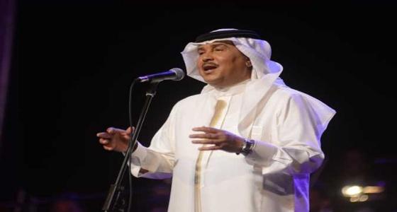 محمد عبده يحيي أولى جلسات «سمرات الثمامة»