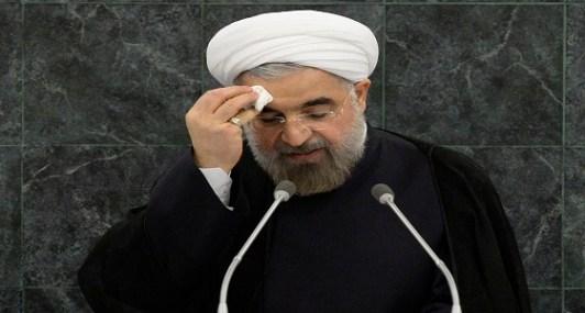 جندي إيراني يقتل زملائه في القوات البحرية الإيرانية