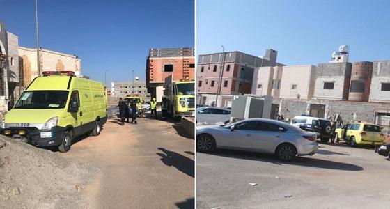 وفاة طفل إثر سقوطه داخل منهل بالمدينة المنورة