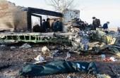 خارجية أوكرانيا: عدم تسليم إيران الصندوق الأسود يؤكد نقص التحقيقات