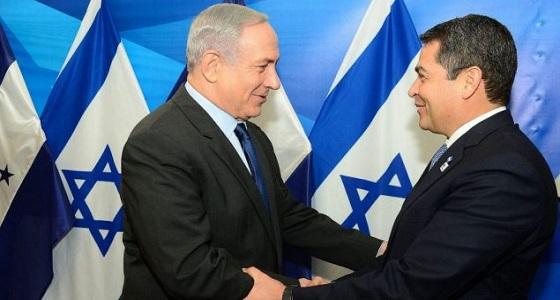 دولة تعلن نقل سفارتها من تل أبيب إلى القدس
