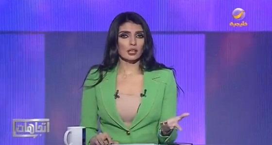 بالفيديو.. نادين البدير: الأخلاق لا جنس لها..الرجعيون يعتبرون الحب عارًا على المرأة