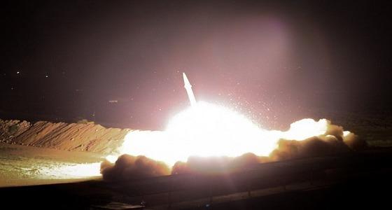 «لقد حان الوقت للوفاء بوعد صادق»..نص بيان إيران بعد استهدافها قاعدة أمريكية بالعراق