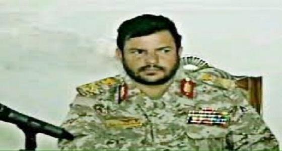 أنباء عن استهداف الإرهابي عبدالخالق الحوثي
