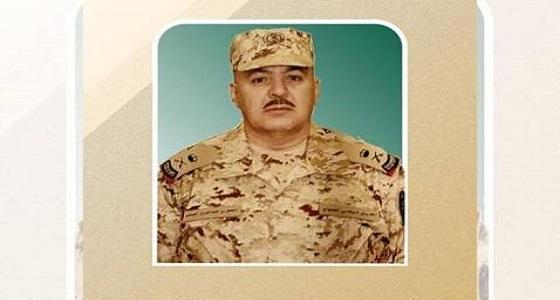 «الحرس الوطني» يكلف اللواء الركن منصور العيسى نائباً لرئيس الجهاز العسكري بالوزارة