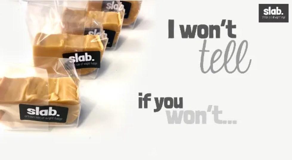 Slab Artisan Fudge Promo 6