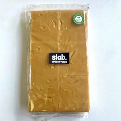 Slab Artisan Fudge - Super Slab - Dairy 1