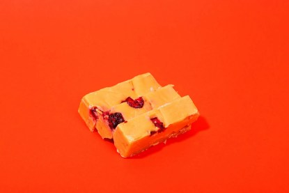 Slab Artisan Fudge - Cherry