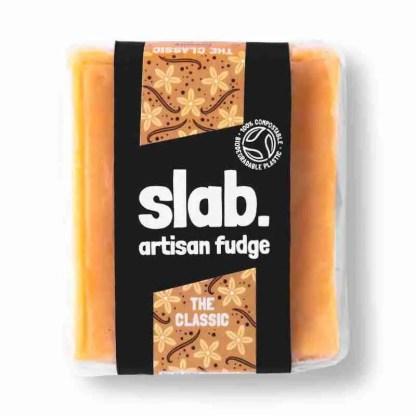 Slab Artisan Fudge - The Classic Product Photo
