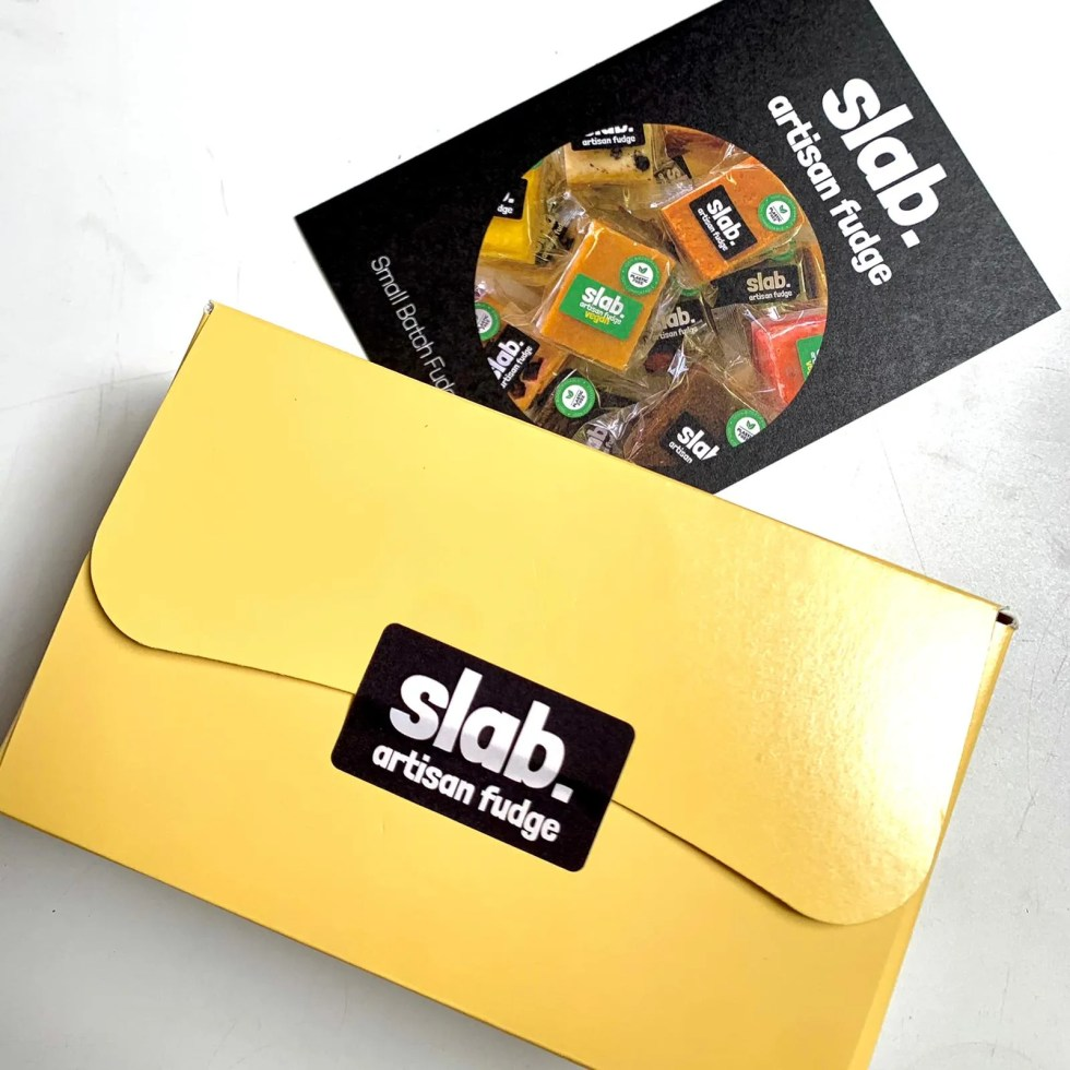 Slab Father's Day promo