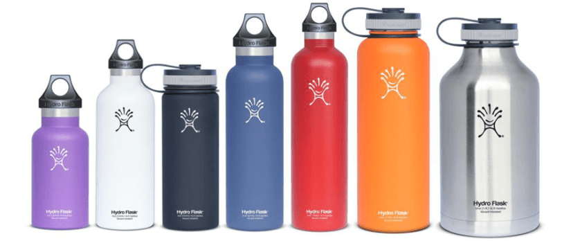 hydro flask slackrobats Perfect Holiday Gifts For Slackliners