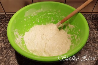 Smotanový osúch, sladký život, recepty, koláče, torty, plnky, domáca kuchyňa