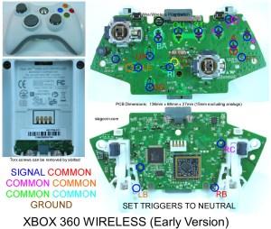 Xbox 360 Controller Hack Tutorial  Wireless Hack Now