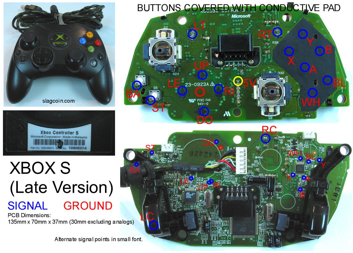 xbox_diagram3?resize\\\=665%2C476 bobcat s100 wiring diagrams kuryakyn wiring diagram \u2022 45 63 74 91  at gsmx.co