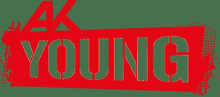 AK Young Logo