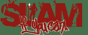 SlamIYC Logo