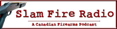 Slam Fire Radio Link