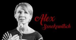 Alex Senekowitsch
