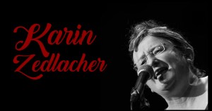 Karin Zedlacher