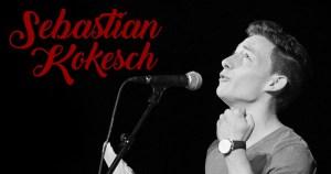 Sebastian Kokesch