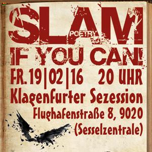 Ticket SlamIYC