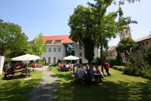 Norbert Artner Park