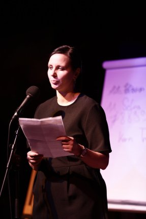 Karin Traferner