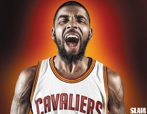 Image result for kyrie irving 2017 focused