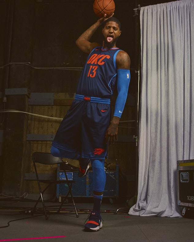 See Pictures Of Every Teams NBA X Nike Statement Jerseys