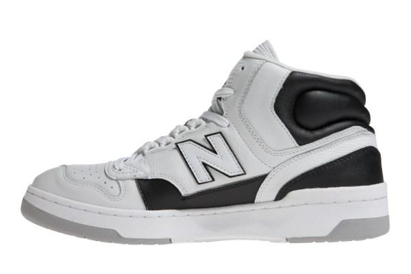 new balance basketball shoes new balance black