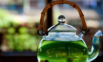 Biologische Groene Thee – Ontdek Alle Voordelen van Deze Wonderplant!