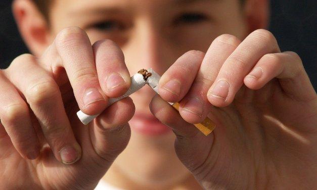 10 Tips Hoe Je Kunt Stofwisseling Versnellen na Het Stoppen met Roken