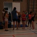 Leden van Slank en Kwiek volgen trainersopleiding