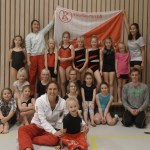 Slank en Kwiek's 100e nieuwe lid