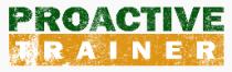 Proactive Trainer