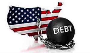 American Debt - Federal Fracas